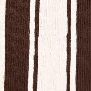 Zara Dresses - Zara Textured Stripe Rustic Dress size S
